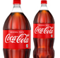 Picture of Coca-Cola or 7-Up Products