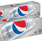 Picture of Pepsi, Diet Pepsi or Mtn Dew