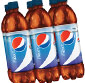 Picture of Pepsi or 7-Up Family