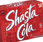 Picture of Shasta Soft Drinks