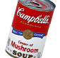 Picture of Campbell's Condensed Cream Soup