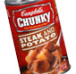 Picture of Campbell's Chunky or Well Yes! Soup