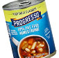 Picture of Progresso Heart Healthy, Light or Vegetable Classics Soups