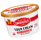 Picture of Darigold or Alpenrose Sour Cream