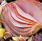 Picture of Cook's Bone-In Spiral Sliced Half Ham