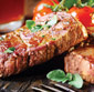 Picture of Harps Choice Angus Beef Top Sirloin Steaks