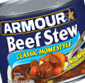 Picture of Armour Beef Stew