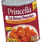 Picture of Princella Cut Sweet Potatoes