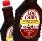 Picture of Log Cabin Country Kitchen Syrup