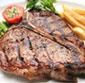 Picture of Bone-In Beef T-Bone Steak