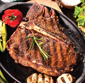 Picture of Swift Black Angus T-Bone Steak
