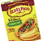 Picture of Old El Paso Taco Shells