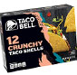 Picture of Taco Bell Crunchy Taco Shells