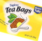Picture of Better Valu Tagless Tea Bags
