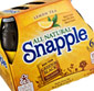 Picture of Snapple Tea