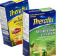 Picture of Theraflu Severe Cold & Cough