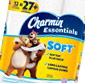 Picture of Charmin or Bounty Essentials
