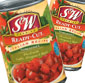 Picture of S&W Tomatoes