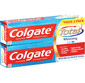 Picture of Colgate Toothpaste Twin Pack