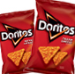 Picture of Doritos or Ruffles Snacks