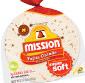 Picture of Mission Fajita Grande Tortillas or Calidad Chips