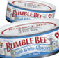 Picture of Bumble Bee Tuna