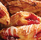 Picture of Cherry or Apple Turnovers