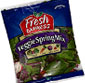 Picture of Fresh Express Baby Blends Salad Mix
