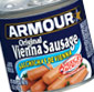 Picture of Armour Vienna Sausage