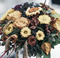 Picture of Vintage Fall Bouquet