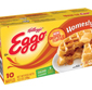 Picture of Kellogg's Eggo Frozen Waffles