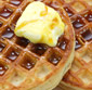Picture of St. Pierre Belgian Waffles