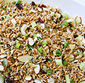 Picture of Michou Fall Wheatberry Salad