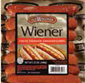 Picture of Old Wisconsin Smoked Sausage, Bratwurst & Wieners