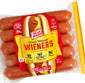 Picture of Oscar Mayer Wieners, Turkey Franks or Smokies Smoked Sausage