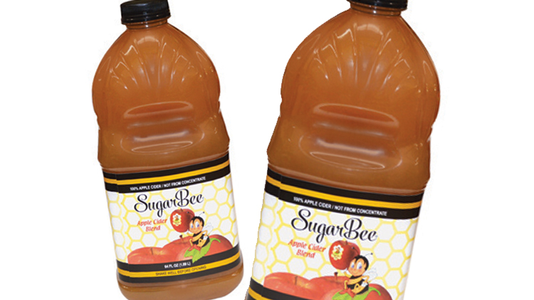 Picture of Sugar Bee Apple Cider