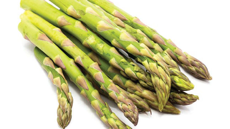 Picture of Tender Green Asparagus