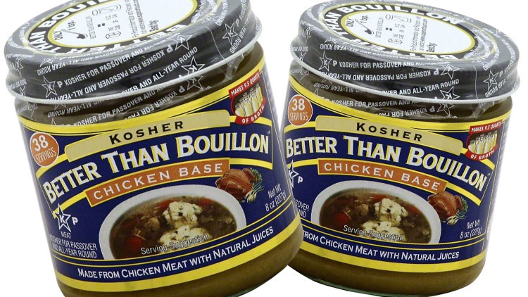 Picture of Better Than Bouillon Premium Base