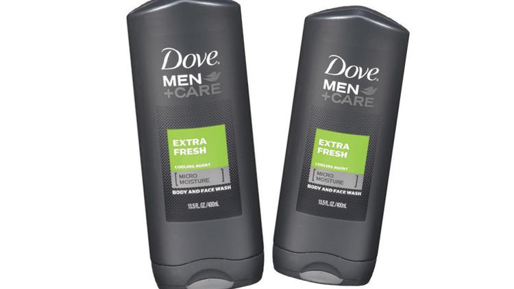Picture of Dove Men + Care Body Wash