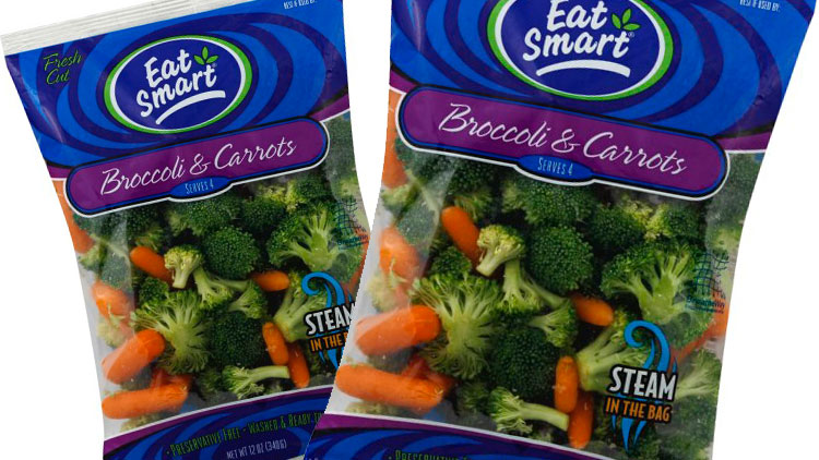 Picture of Eat Smart Vegetables