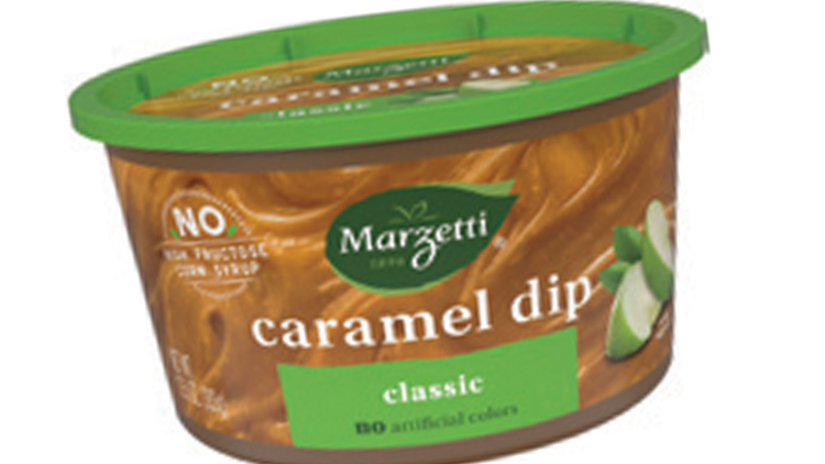 Picture of Marzetti Caramel Apple Dip