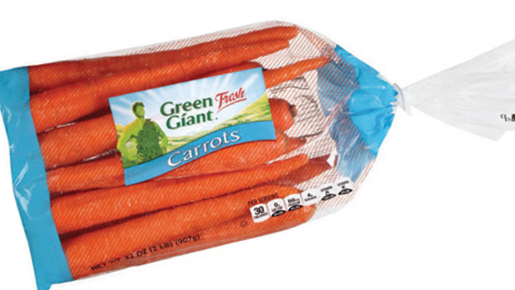 Picture of Green Giant Fresh Carrots