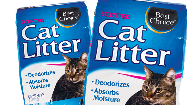 Picture of Best Choice Scented Cat Litter