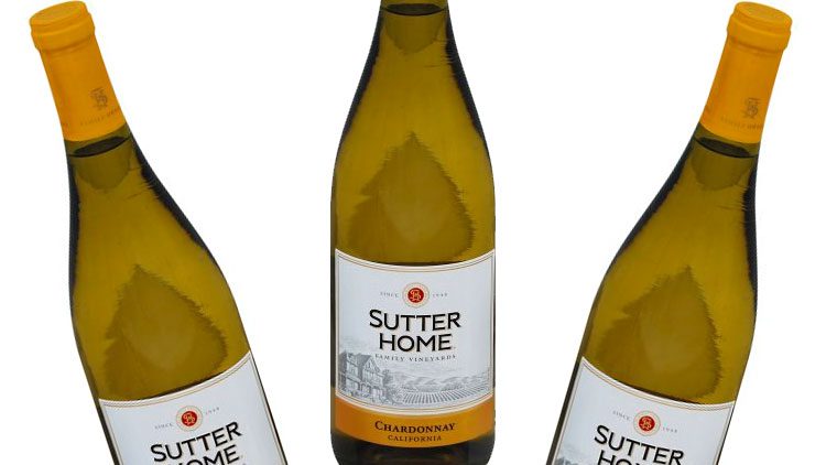 Picture of Sutter Home Wine