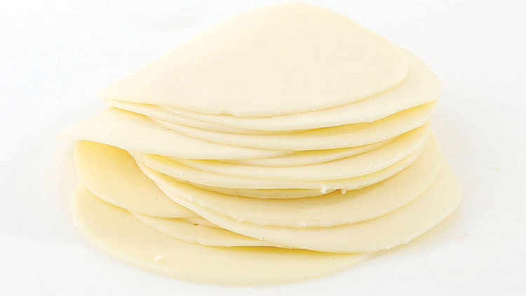 Picture of Kretschmar Provolone or Muenster Cheese