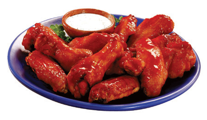 Picture of Fresh Delicatessen Chicken Wings or Tenders