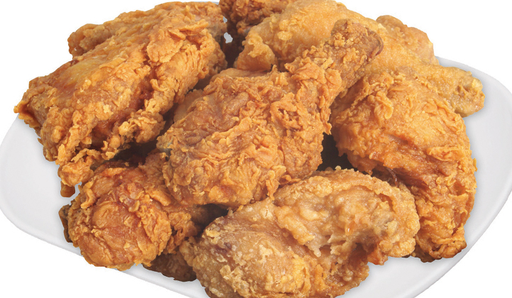 Picture of Tyson 12 Piece Fried or Baked Chicken or 12 Piece Chicken Tenders