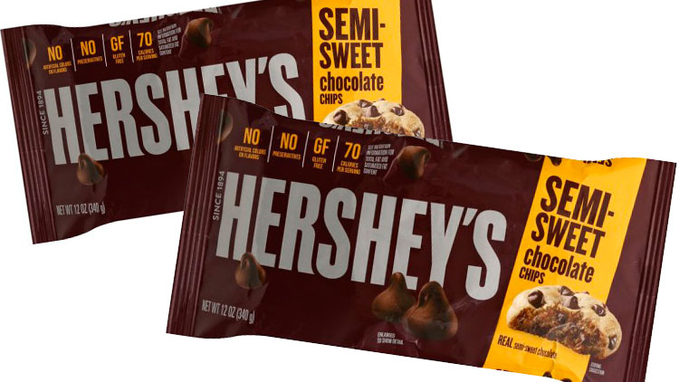 Picture of Hershey's Baking Chips
