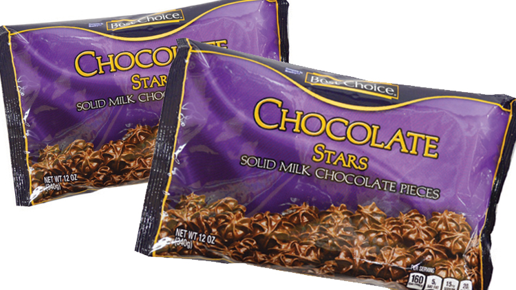 Picture of Best Choice Chocolate Candy