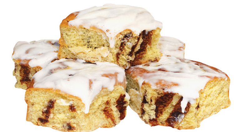 Picture of Cinnamon Rolls